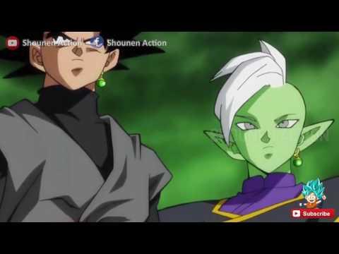 Dragon Ball Super tập 60   Danh tính thực sự của Black   Preview Breakdown
