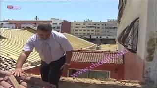 البناء العشوائي يطال الأحياء الراقية | روبورتاج