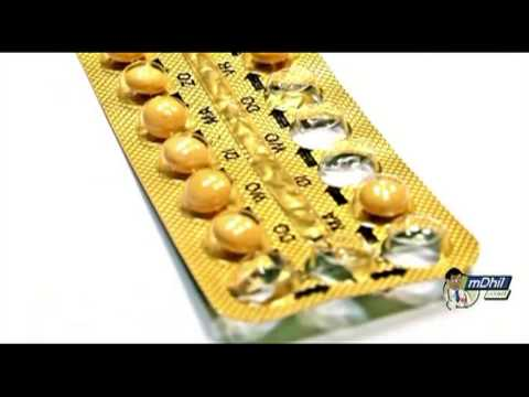 Emergency Contraceptive Pills - Kannada