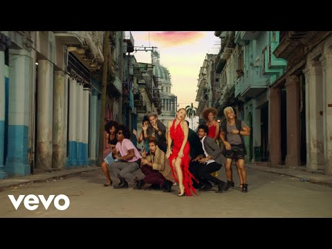Kylie Minogue - Stop Me From Falling feat. Gente De Zon ...