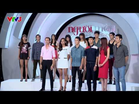 Người Mẫu Việt Nam 2014 Tập 4 - Vietnam's Next Top Model 2014 Episode 4