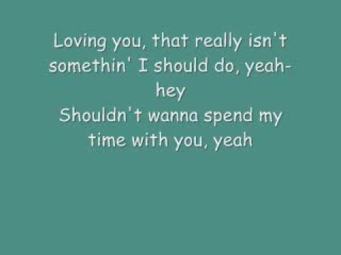 Right Kind of Wrong - LeAnn Rimes - Lyrics - YouTube