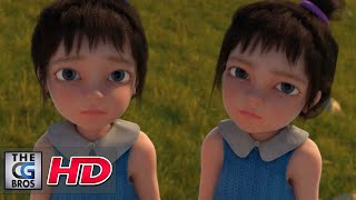 """CGI 3D Animated Short: """"Broken Pieces""""  - by Screaming Goat Animation Studios"""