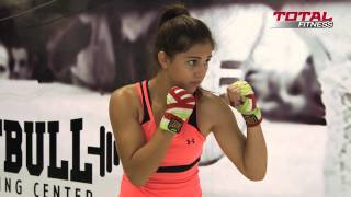 Ejercicios de Boxeo para ponerse en form