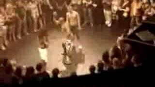 Capoeira X Boxe