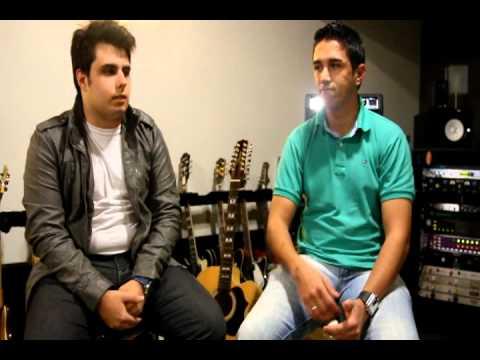 Vinicius e Diego - Paciência (comercial)