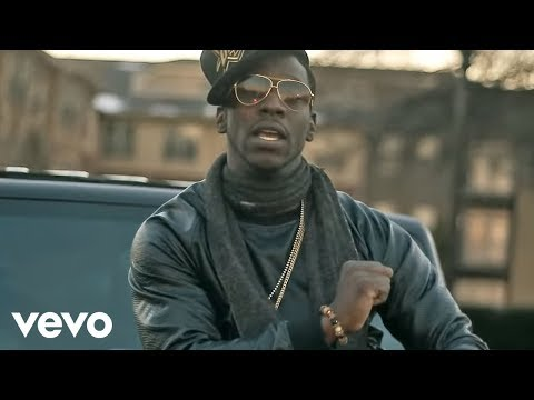 Young Dro ft. Spodee - Hammer Time