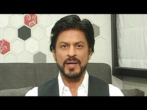 I condemn anyone who thinks girls are unwanted: Shah Rukh Khan