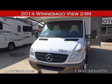 Winnebago view review by rv adventure videos for Motor city pawn shop on 8 mile