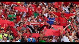 بالفيديو..مخابرات روسيا تُراقب الجمهور المغربي قبل مونديال 2018 |