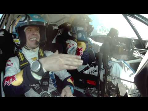 WRC Acropolis Rally 2013: Stages 13-14