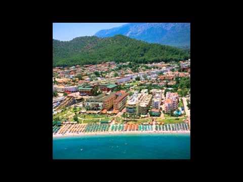 Heaven Turkey Paradise Antalya kemer tourist hotels and resorts wait you (: