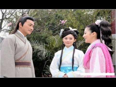 [OST] Tan Bao Thanh Thien 2011 - Shuang Yu Nu Zi - Zhang Xiang