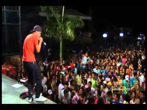 Farra de Rico DVD Completo em Monte Alegre/RN 26.08.2012
