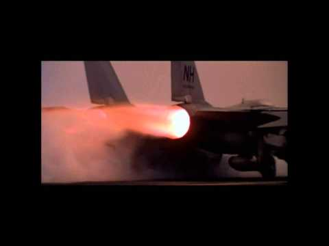 Top Gun Epic Intro