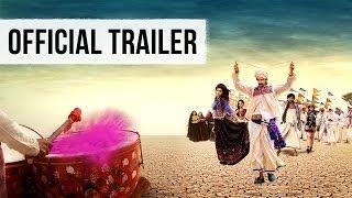 Jal Official Trailer 2014 Bollywood Movie Purab Kohli