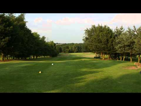Druids Heath Golf Club Walsall West Midlands