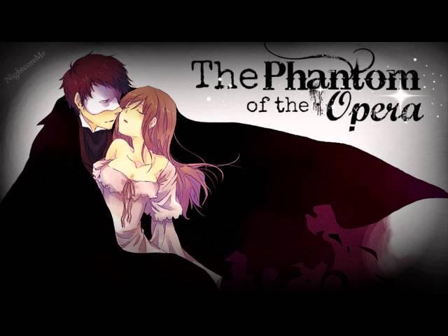 The Phantom Of The Opera Movie