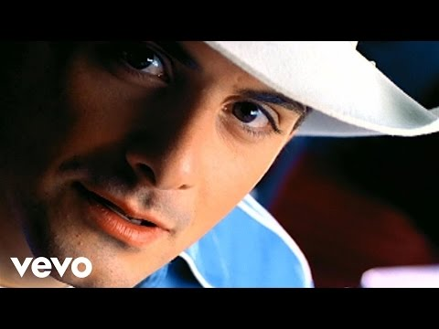 Brad Paisley - Two People Fell In Love