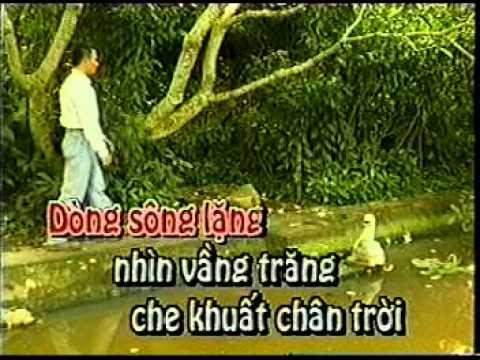 Ru Nua Vang Trang Ngoc Son