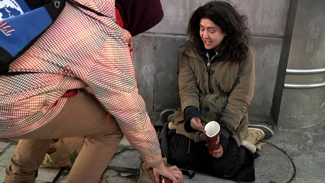 how to help the homeless In addition to finding ways to build relationships with the poor, we are building relationships with the homeless and finding small ways in which we can help them we have over ten thousand homeless people in our city.