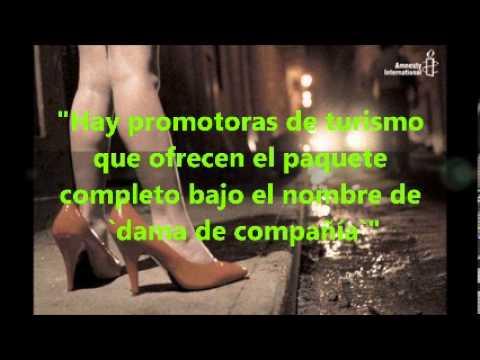 prostitutas de colombia contratacion prostitutas