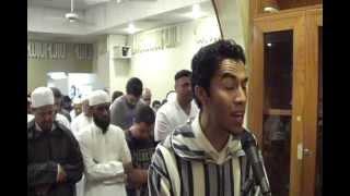 Rahman Suresi youssefedghouch