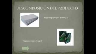 Producción De Papel, A Base De Bagazo De Caña De Azucar