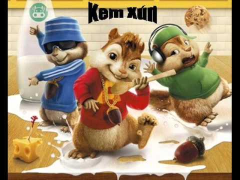 Con Mưa Ngang Qua Chipmunks