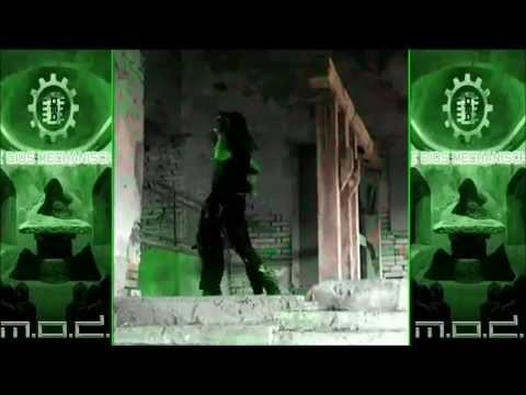 ✖ INDUSTRIAL DANCE | M.O.D. - GOTHIC WORLD ✖