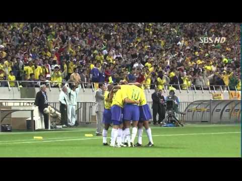 Efsane Maçlar - Türkiye Brezilya Yarı Final