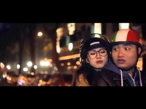 [Phim Ngắn] Như là bộ phim - Quy tụ hot Vlogger Huyme,Toàn Shinoda, Yanbi, Trang Cherry ...