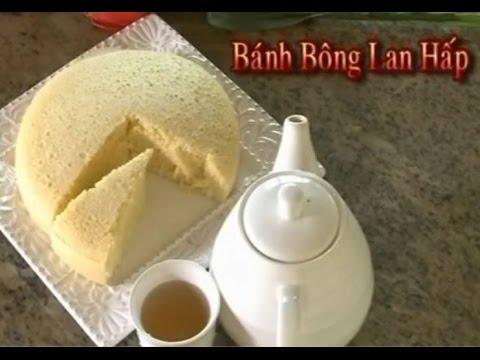 Banh Bong Lan Hap - Xuan Hong