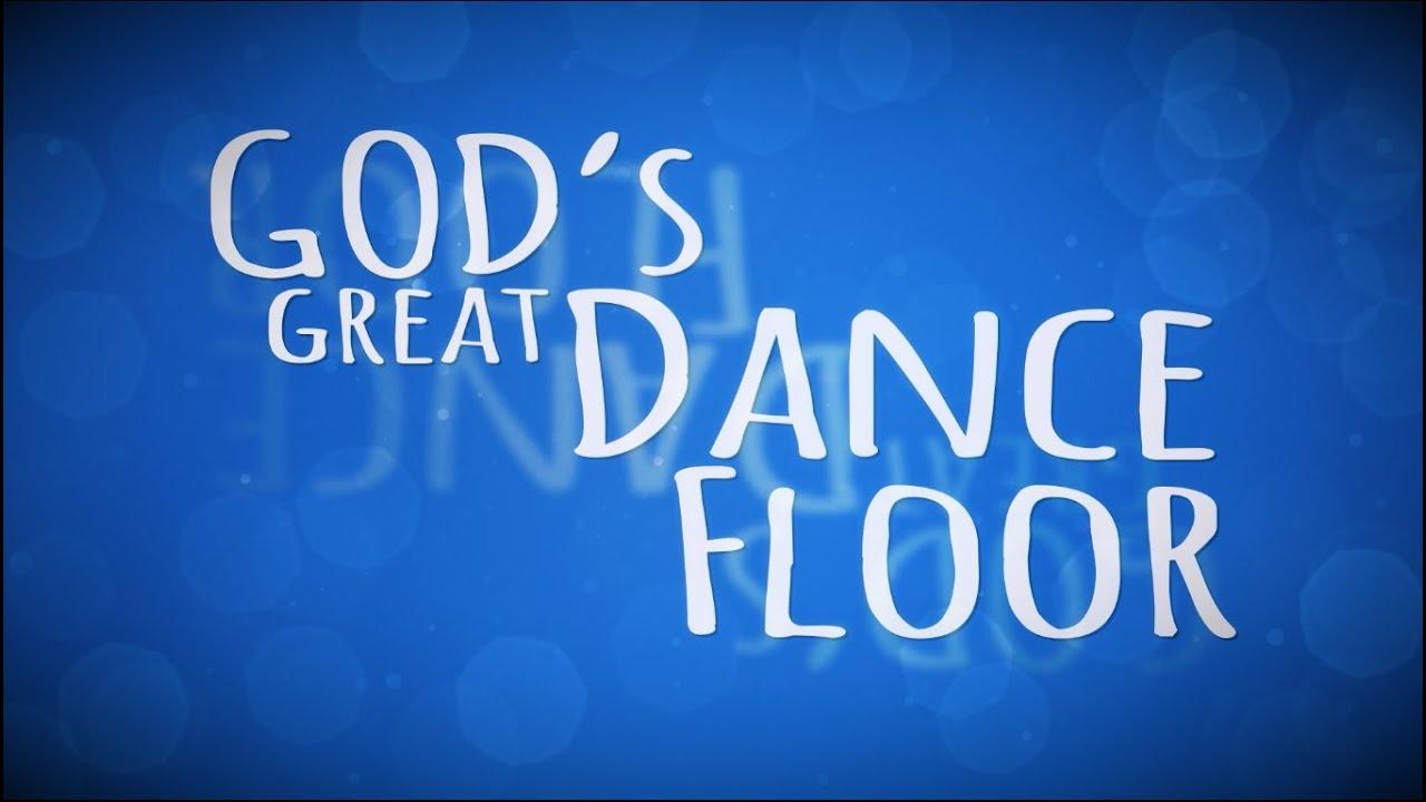 Lyrics God S Great Dance Floor Chris Tomlin Youtube