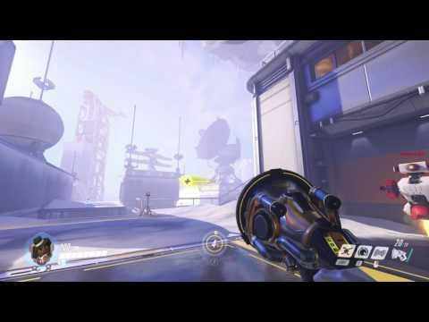 Overwatch Jazzy Lucio's new sound effects