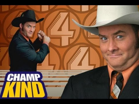 Anchorman 2 - David Koechner Interview