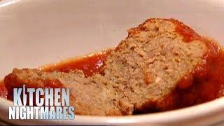 """That Tastes 54 Years Old"" | Kitchen Nightmares"