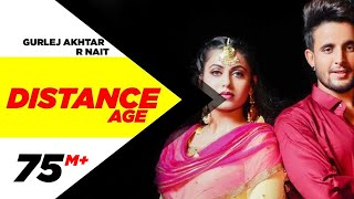 Distance Age R Nait Gurlej Akhtar Video HD Download New Video HD