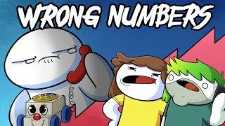 Wrong Numbers