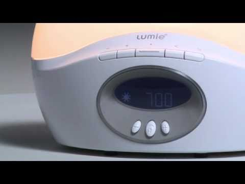 Lumie Bodyclock Active wake up light