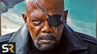 Marvel Theory: Nick Fury Knew About The Snap Before It Happened