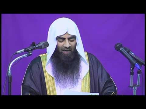 Fazaeil Sahaba Razi Allah Ho unho By Shk Tauseef Ur rehman (Part-1  HD)