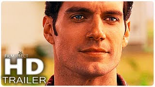 JUSTICE LEAGUE Final Trailer Español (Extendido) 2017