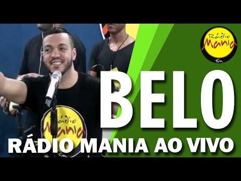 Rádio Mania - Belo - Vi Amor No Seu Olhar