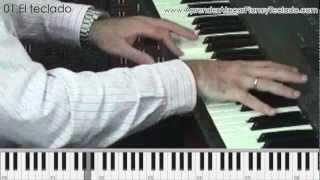 Curso De Piano Y Teclado Módulo 1