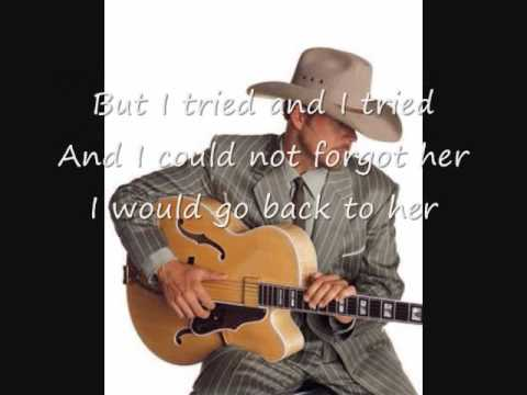 Gary Allan - Cryin' For Nothing