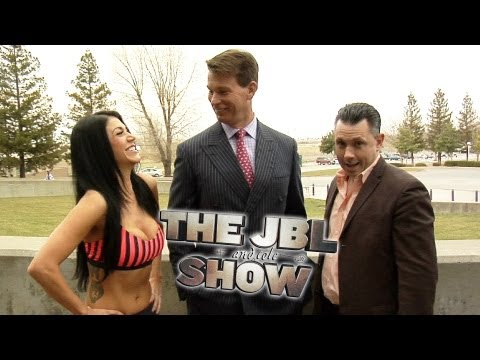 The JBL & Cole Show: Episode 11, February 8, 2013.