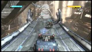 Transformers: War For Cybertron Vídeo Análise UOL Jogos