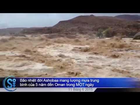 Video SOTT Tóm tắt - Tháng 5 năm 2015: Thời tiết Khắc nghiệt và Chấn động Hành tinh