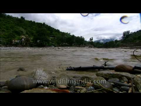 Tales of a horrific disaster: Aftermath of Uttarakhand Floods